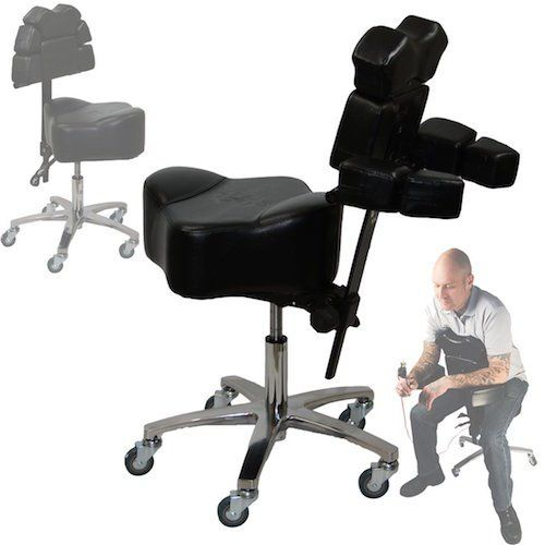 What's The Very Best Tattoo Chair You Can Buy? | InkDoneRight  Tattoo Chairs for yourself and your clients can run you a pretty penny, but I sifted through Amazon to find some nice deals for you and reviewed them...