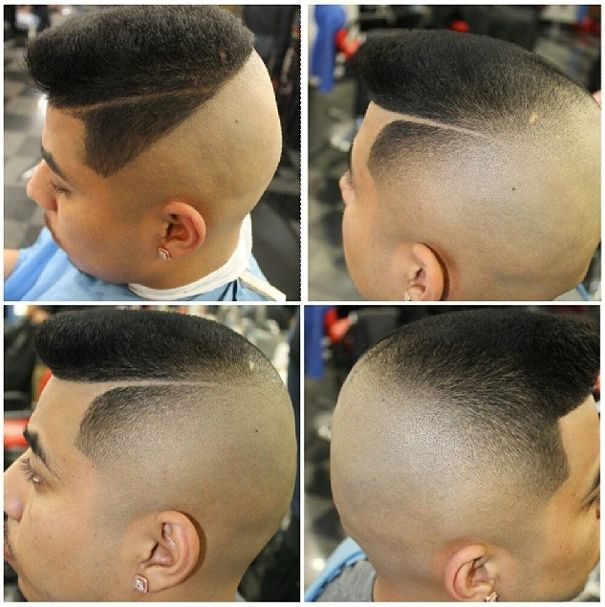 Southside cut with flat by Jose Bejar (bejar_23)