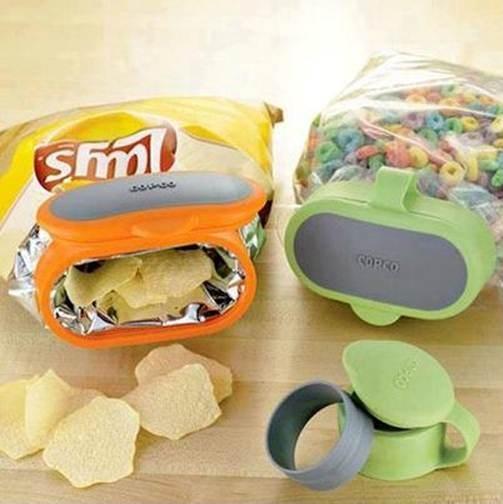 Opener snack