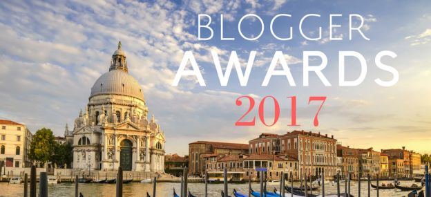 Here are the Winners of the 2017 ITALY Magazine Blog Awards - Bravi Tutti!