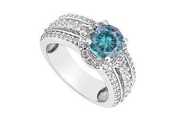 Wedding inspiration: Azul turquesa