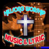 Hillsong Worship Music & Lyric