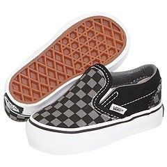 OMG ... love baby vans too!! Def. rockin these as well =]
