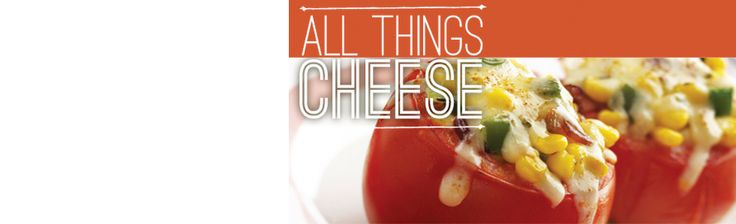 All Things Cheese Newsletter