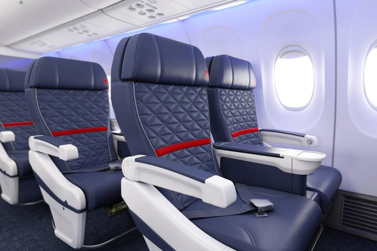 Delta Finds Passengers Paying for Upgrades With Their Own Money Is Big Business  Delta Air Lines is trying to get business travelers to use their own money or miles to upgrade. Pictured is first class on a Boeing 737. Delta Air Lines  Skift Take: You don't expect corporate travelers to dip into their own pockets on business trips. But certain travelers love to fly in premium cabins and that's good news for Delta's revenues which were already strong.   Brian Sumers  Under the old rewards…