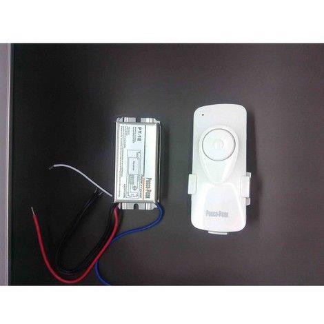 Interrupteur déporté ON/OFF 1000w télécommande incluse - Electricité