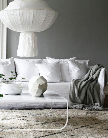 Gervasoni Ghost 14 soffa 260 cm | Artilleriet | Inredning Göteborg
