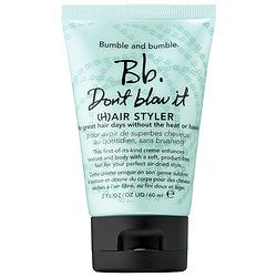 Bumble and bumble - Don't Blow It  #sephora