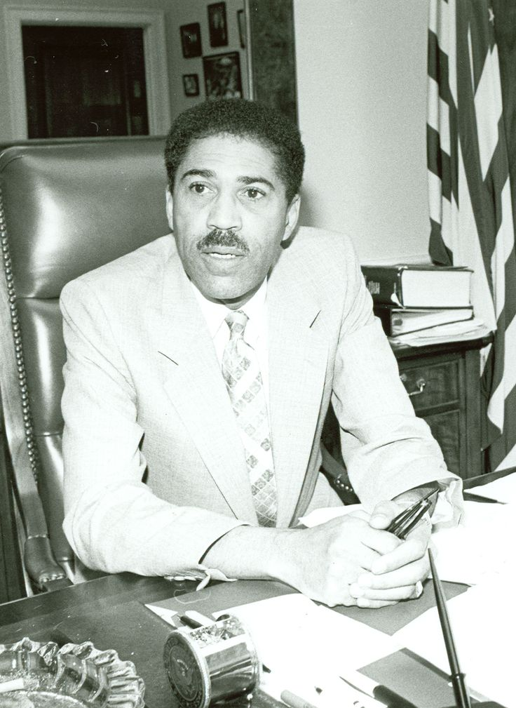 The first African–American Representative from Missouri, Bill Clay, Sr., served in the House for more than three decades—longer than any other former black Member of the House. During his extensive tenure, he used his experience as a civil rights activist and labor union representative in St. Louis to promote legislation to help minorities and U.S. workers. Clay zealously represented his impoverished inner–city constituents, who he believed needed a strong voice in Congress. Never one to…
