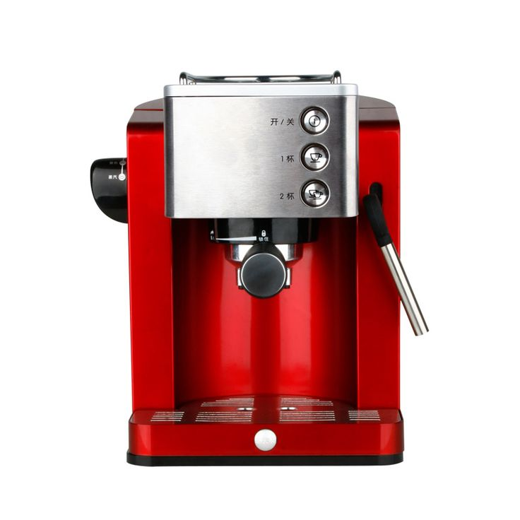 Free shipping Italian semi-automatic coffee machine home electronic pump high pressure Coffee machine //Price: $US $224.00 & FREE Shipping //     #kitchenappliances