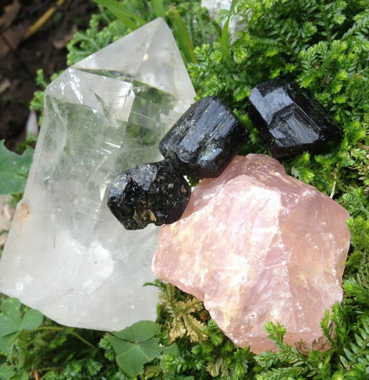 Kids and Crystals - www.wendycoppola.com
