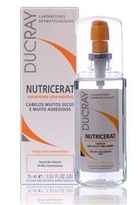 Ducray Nutricerat Konsantre Serum Sprey 75 ml