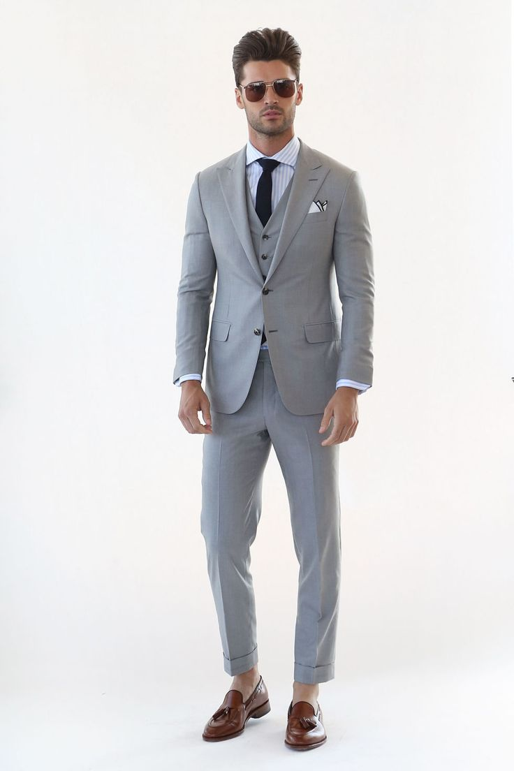 New Fashion Mens Suits