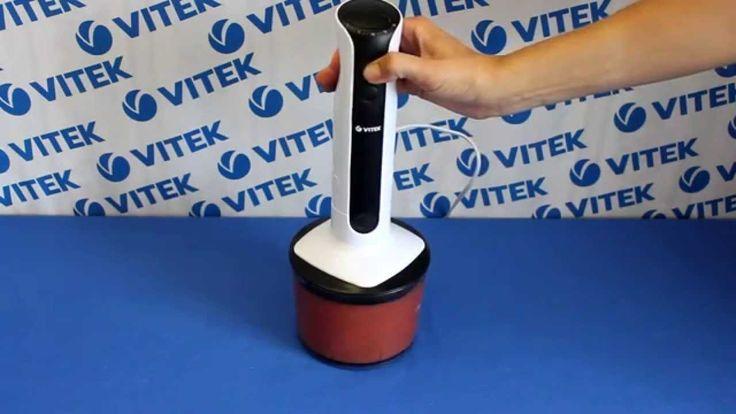 Рецепт приготовления томатного соуса в блендере VITEK VT-3400 BW