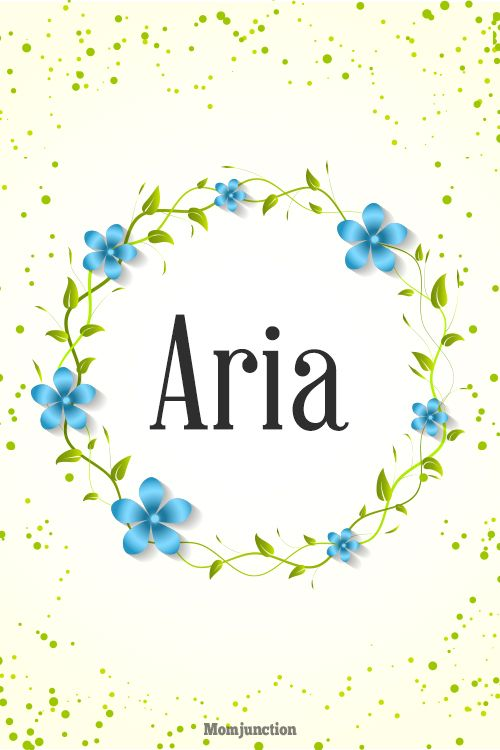 3906 Baby Girl #Names That Start With Letter A : There's a certain charm about the initial A. It's the first letter of the alphabet and is even considered the most powerful one.