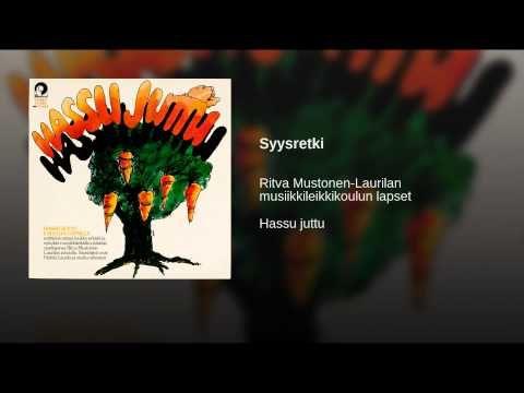 Syysretki - YouTube