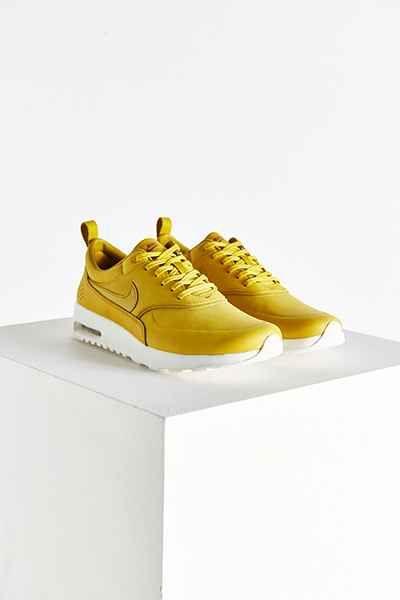 Nike Air Max Thea Premium Sneaker - Urban Outfitters