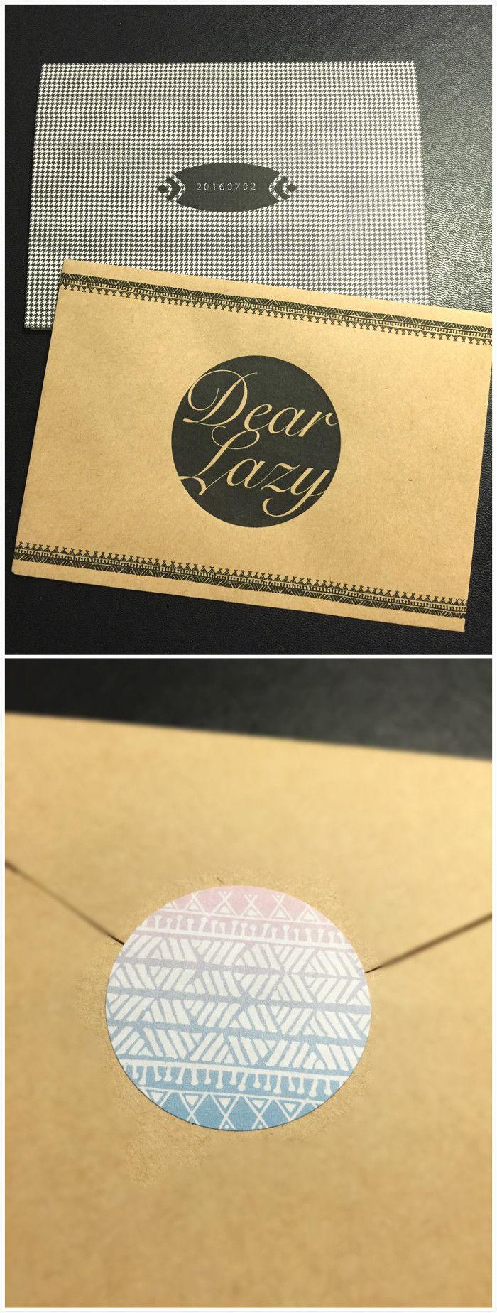 千鳥紋卡片