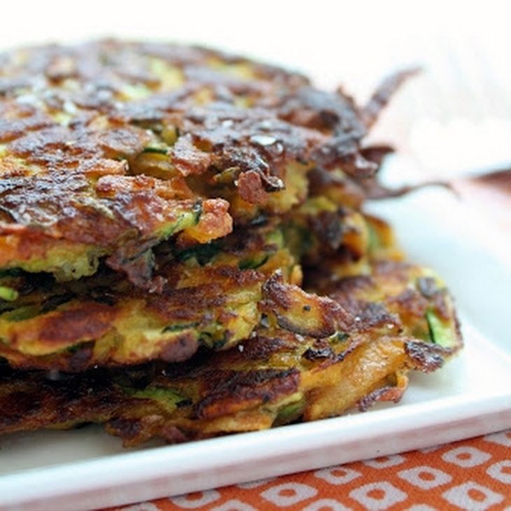... Sweet Potato Latkes on Pinterest | Potato Latkes, Potatoes and Challah