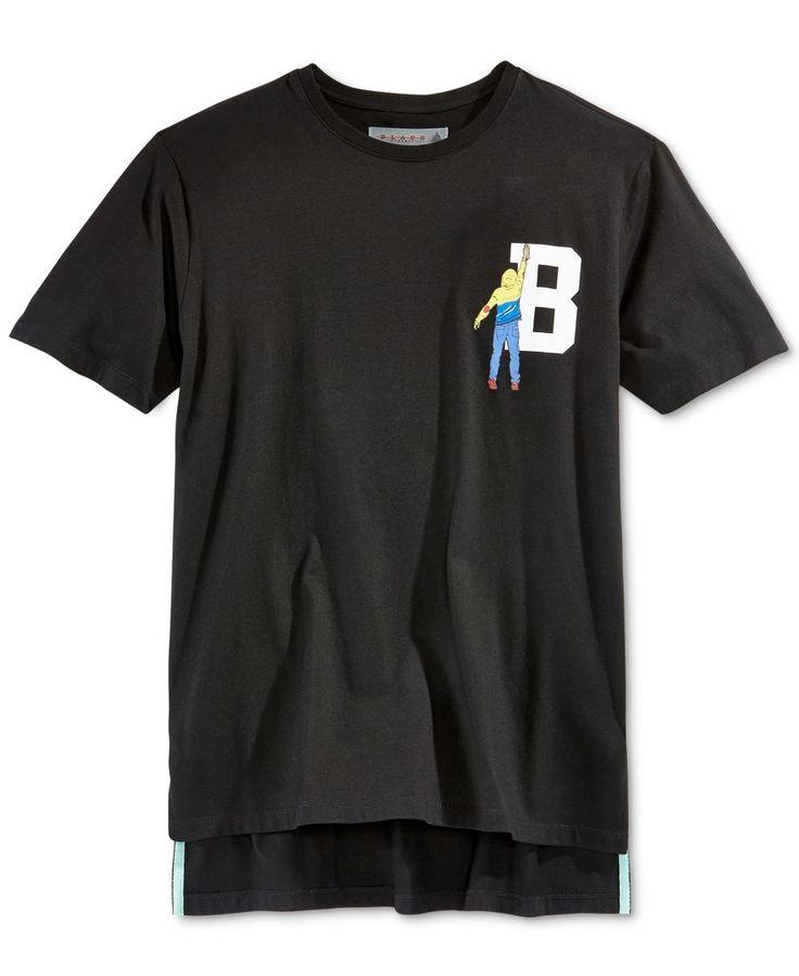 Men Graphic T Shirt