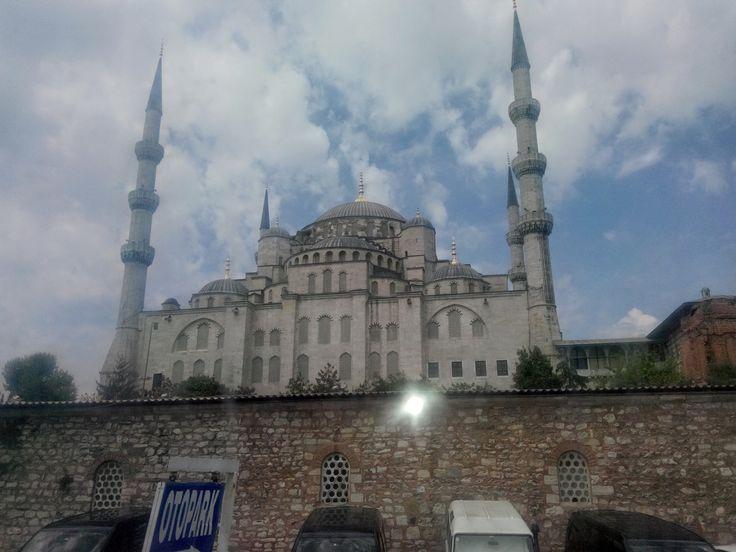 İstanbul în Türkiye