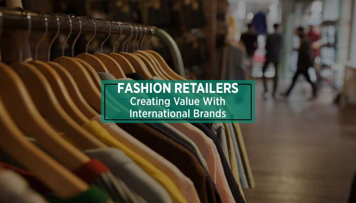 Fashion Ecommerce Houses Continue Their Love For International Labels