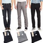 New Men's Levi's 511 Slim Skinny Fit Denim Jeans Tapered Leg Stretch Pants $58 #ad