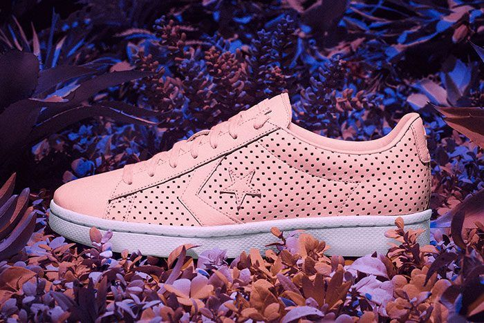 Converse Pro Leather 76 (Botanical Garden Pack)