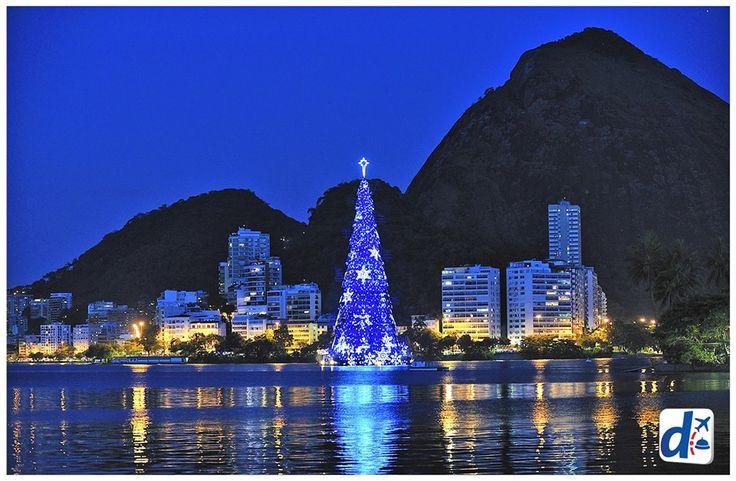 #Navidad por el mundo con #Despegar