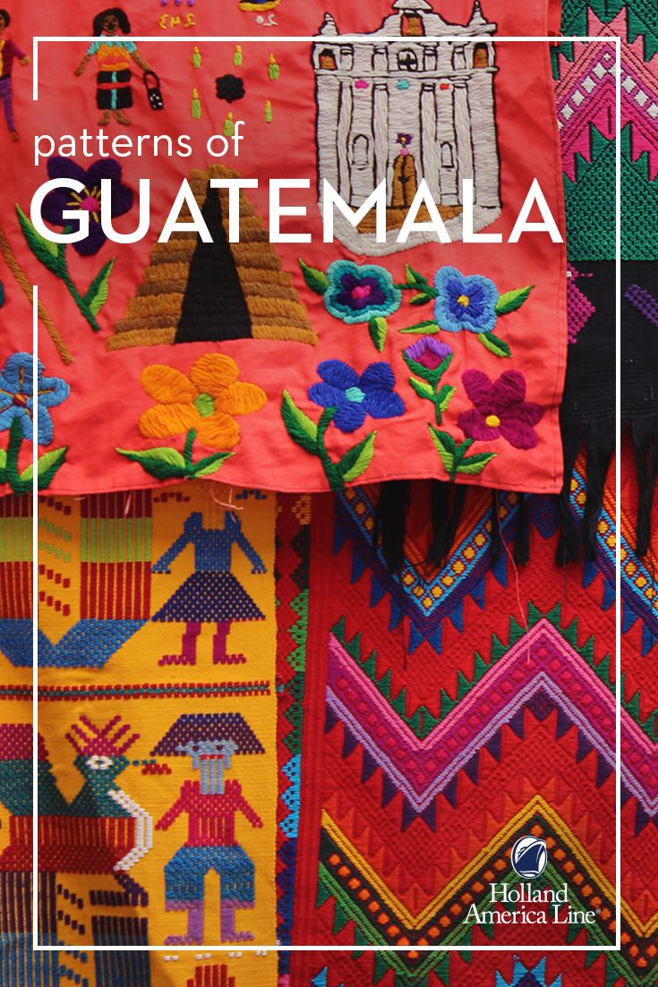 invitation letter for tourist visusa%0A     storytelling traditions in Guatemala  Mayan textiles use symbolic  patterns to pass folklore from the weaver u    s hands to yours  Visit this stop  along a