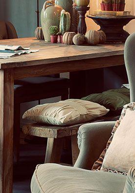 Voordelige bank DIY | doe het zelf  Goede woonideeën hebben vaak nog als extra voordeel dat ze gunstig voor je portemonnee zijn. Zoals deze tip... www.twoonhuis.nl
