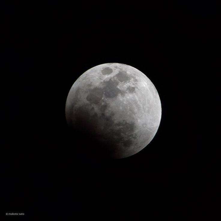 皆既月食:2018.1.31_20:49:30