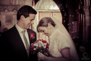 Bride & Groom, St David's - Haberfield, Sydney | Wedding photography | Taryn Ruig Photography | Portraits, Weddings Events | Sydney, Australia