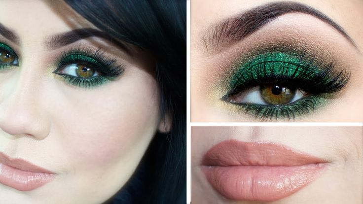 St Patrick S Day Makeup Tutorial Beauty Makeup