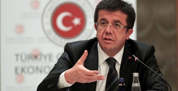 """Medyascope ///  Reuters: """"Avusturya, Ekonomi Bakanı Zeybekçi'nin ülkeye girişine izin vermedi"""""""