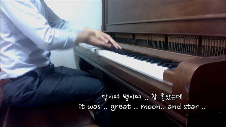 피아노 연주 영상ㅣ감동적인 음악 touching piano soloㅣ감성적인 연주곡 emo sad story piano music...