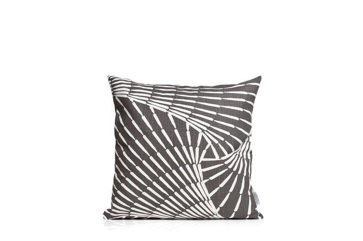 Cushion VECTORINE by Katarina Widegren