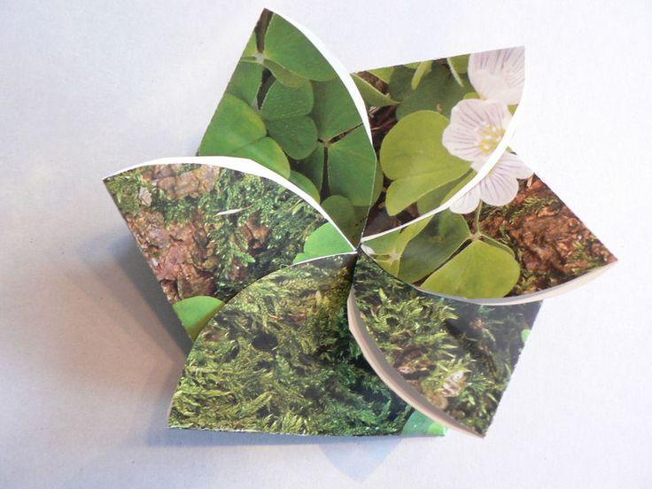 1000 id es sur le th me carte hexagonale sur pinterest cartographie rpg et - Pliage papier cadeau ...