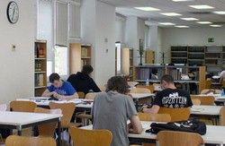 El Gobierno Municipal destinará 421.530 euros a becas para libros en el curso escolar 2015-2016
