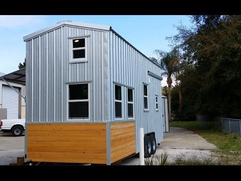 1000 images about TINY HOMES on Pinterest Gooseneck trailer