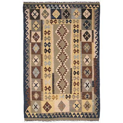 Maimana kelim - szövött keleti szőnyeg - BK 72173