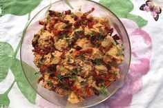 Hjemmelaget, sunn og lett potetsalat - Vektklubb