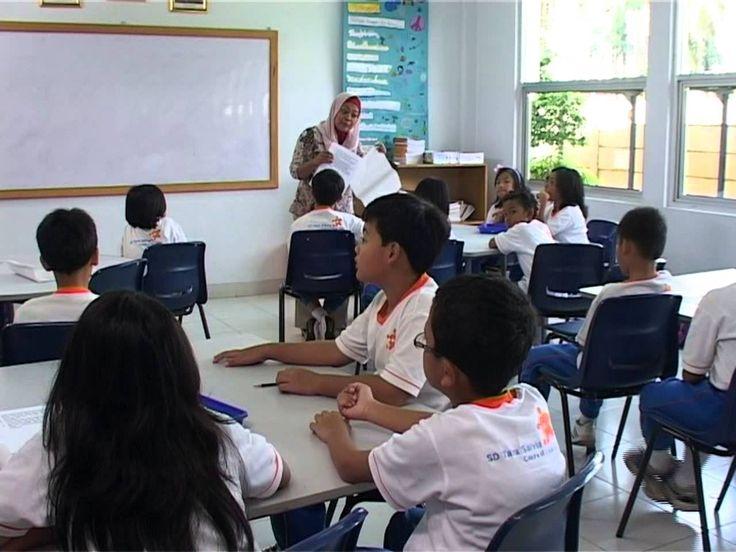 Pembelajaran Kurikulum 2013 Kelas 4 SD
