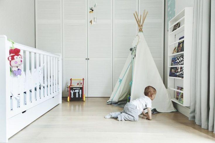 Meble dla dzieci w stylu skandynawskim