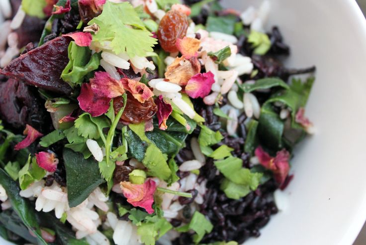 <p>A while ago the chef Vivek Singh ran a great recipe for a vegetable pilau rice in the guardian which has become a bit of a favourite in my family. The other night I was feeling the need for a little I</p>