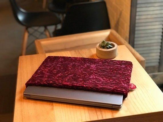 Macbook Sleeve. Macbook Cover. Macbook Case. MacBook Pro 12 13 15 Air 11 13. Fur Sleeve. Laptop case