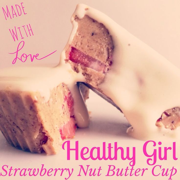 @healthygirlZA nut butter cups! #healthy #fitfood #foodpics #yum