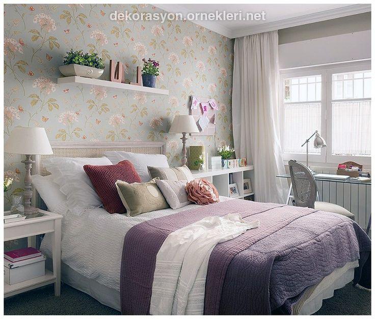 Yatak odası dekorasyon fikirleri //  #dekorasyonfikirleri #Yatakodasıdekorasyonfikirleri #YatakOdasıDekorasyonu