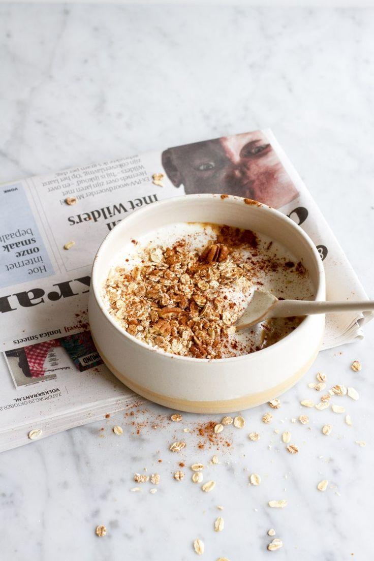 flat-white-porridge- Food Bandits