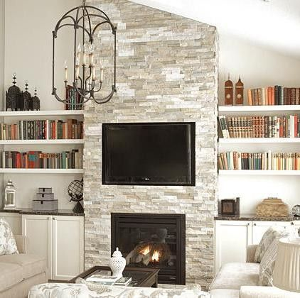 16 Best Fireplace Images On Pinterest